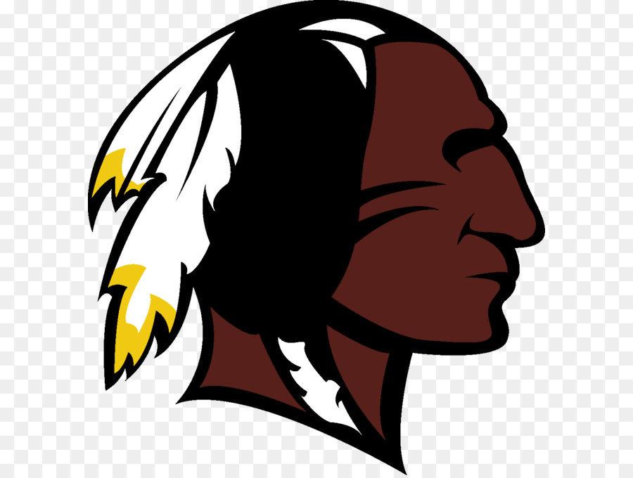 Washington Redskins Name Controversy NFL-Washington Redskins name controversy NFL Clip art - Washington Redskins Png-18