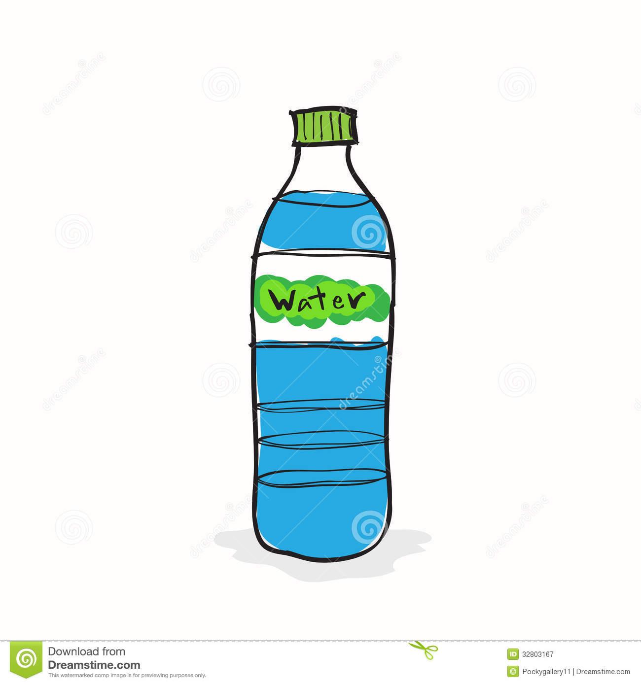 Water Bottle Clipart-water bottle clipart-11