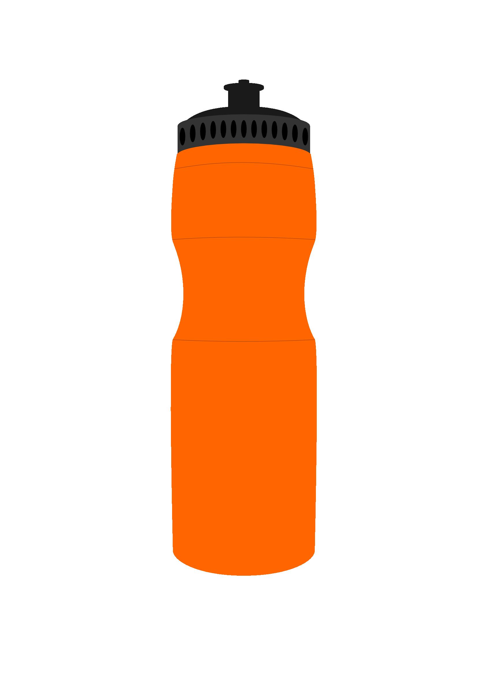 water bottle clipart-water bottle clipart-4