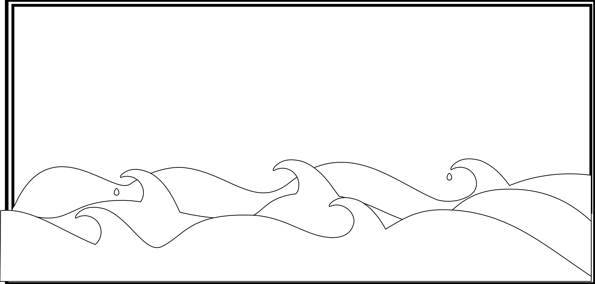 water waves clipart-water waves clipart-2