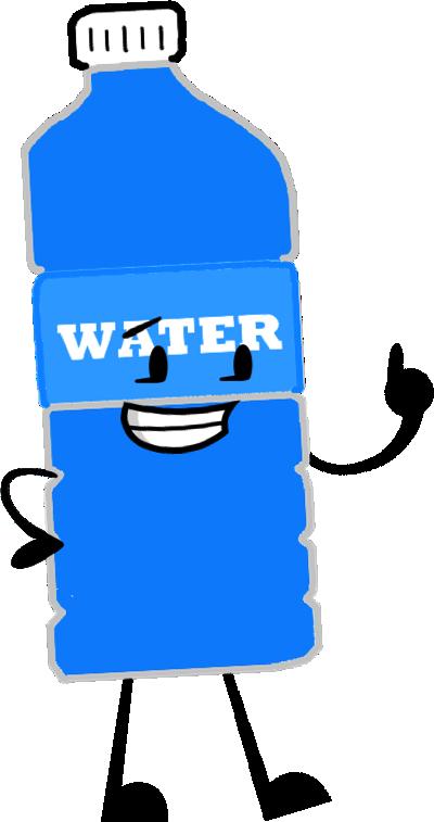 Water Bottle Clip Art - Clip Art Water Bottle