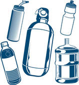 Water bottle Clip Art EPS Images. 14,205 water bottle clipart vector illustrations available to search from over 15 royalty free illustration and stock art ...
