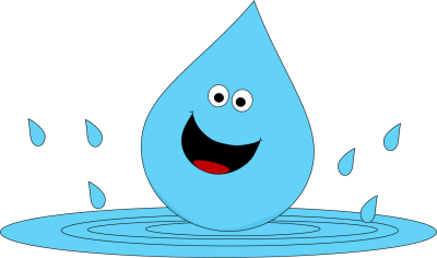 Water Clipart-Clipartlook.com-400