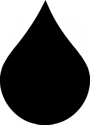 Water Drop Clip Art Free Vector In Open -Water drop clip art free vector in open office drawing svg-7