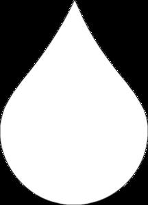 Water Drop Clip Art