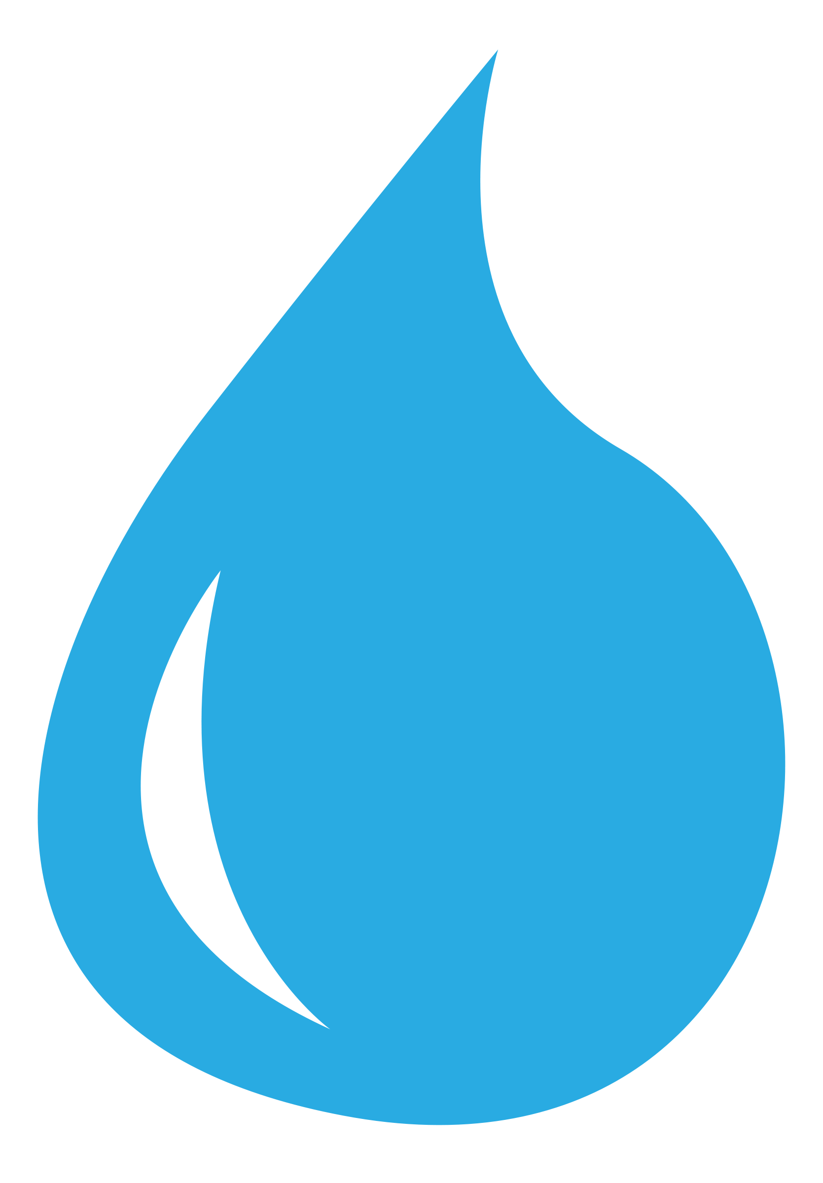 Water Drop Icon Clipart Best