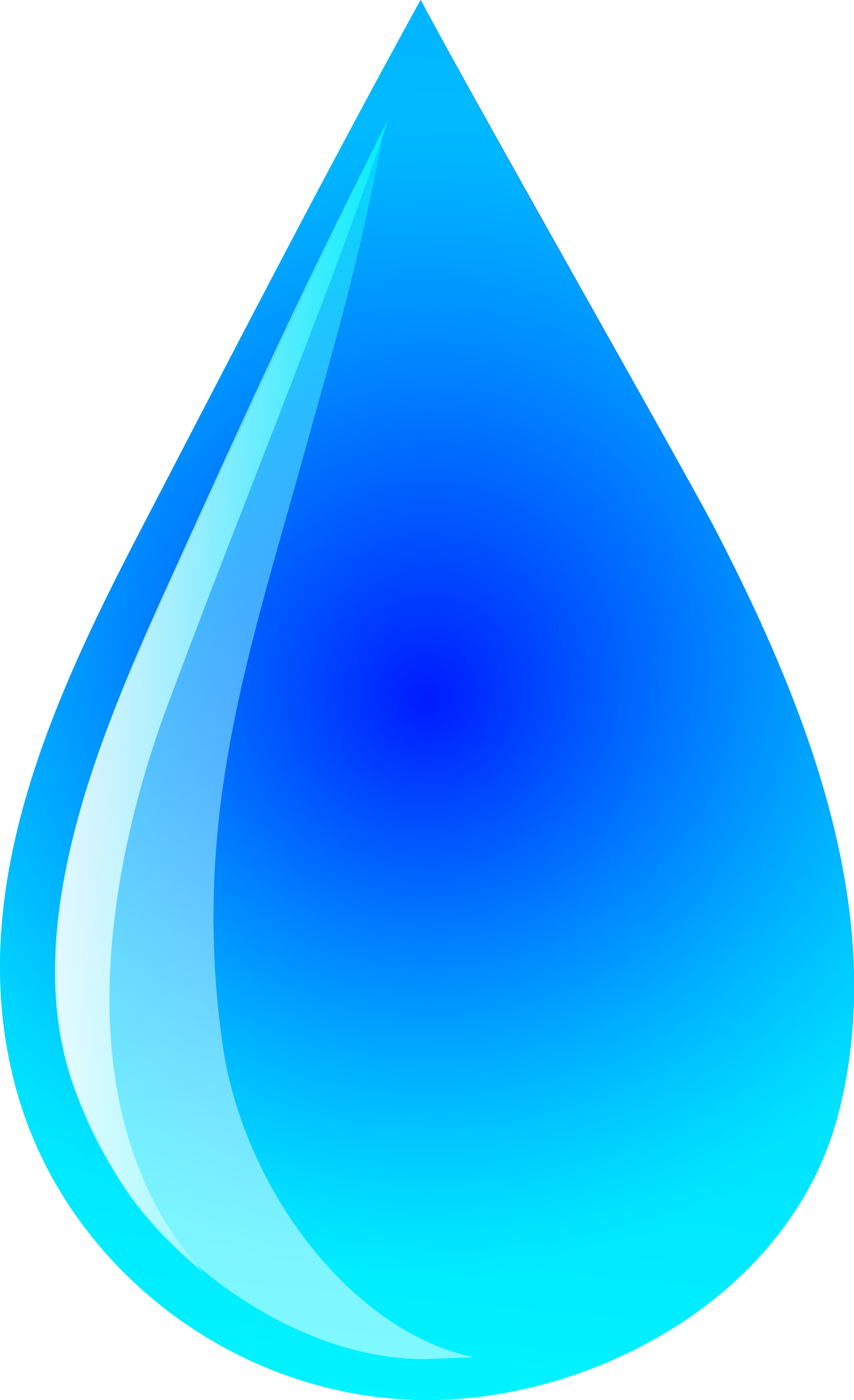 Water Drop Icon-Water Drop Icon-11
