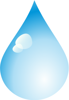 Water Drops Clip Art