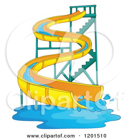 Water Park Clip Art Gif. Royalty Free Rf-Water Park Clip Art Gif. Royalty Free Rf Water Slide .-12