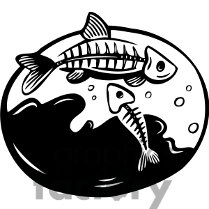 Water Pollution Clip Art