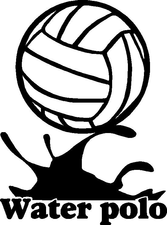 water polo images clip art - Google Search