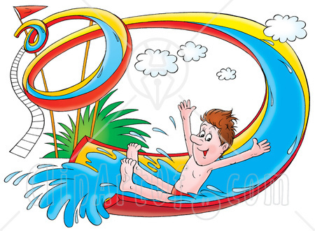 Water Slide Clipart Free Clip Art Images-Water Slide Clipart Free Clip Art Images-14