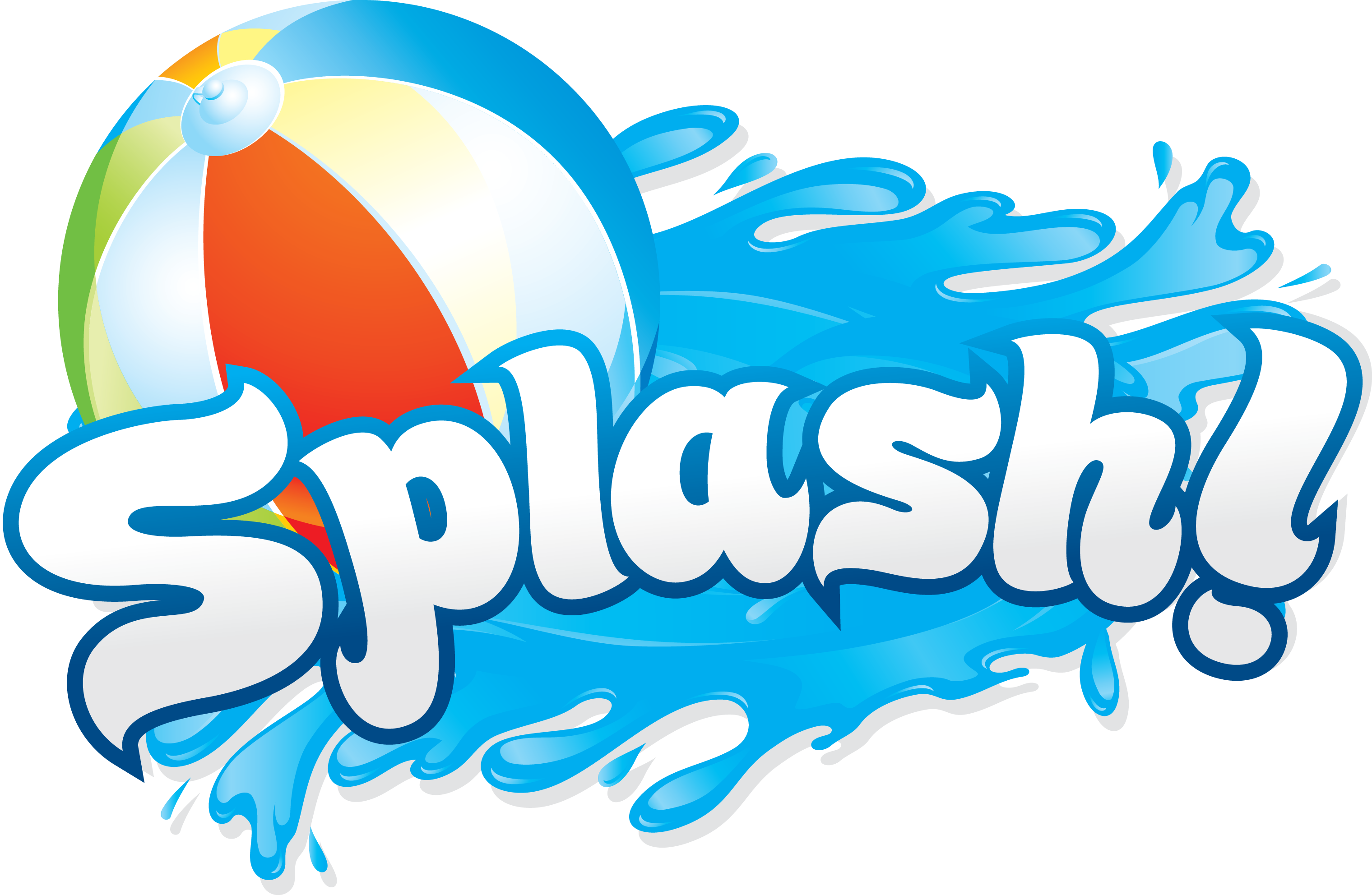Water Splash Border Clipart Panda Free Clipart Images