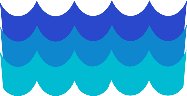 Water Waves Clipart Free Clipart Images-Water waves clipart free clipart images-10