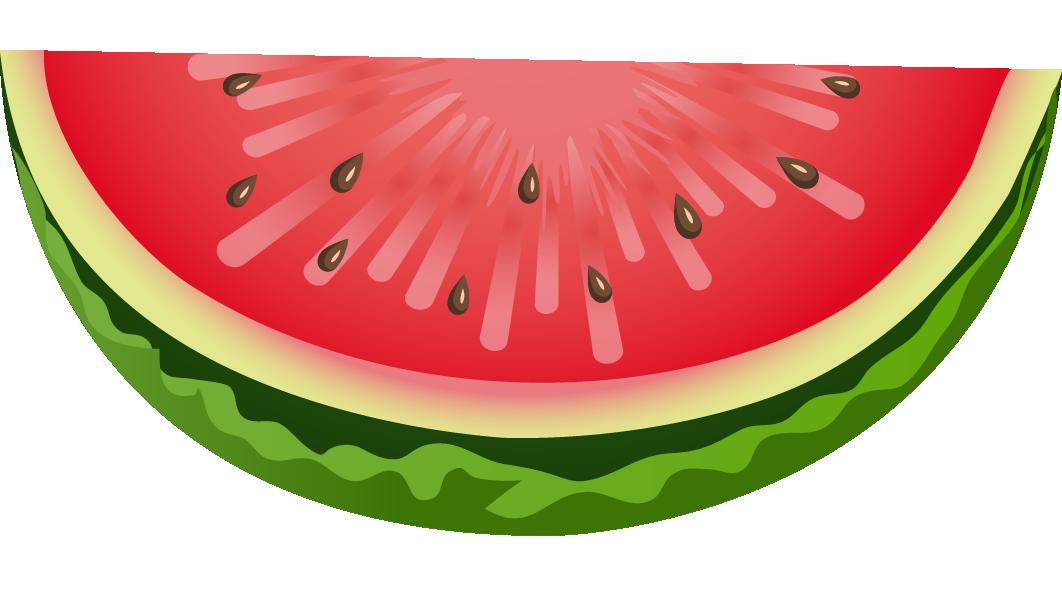 Watermelon clipart free clip .