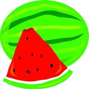 watermelon clipart u0026middot; contest clipart u0026middot; integrity clipart