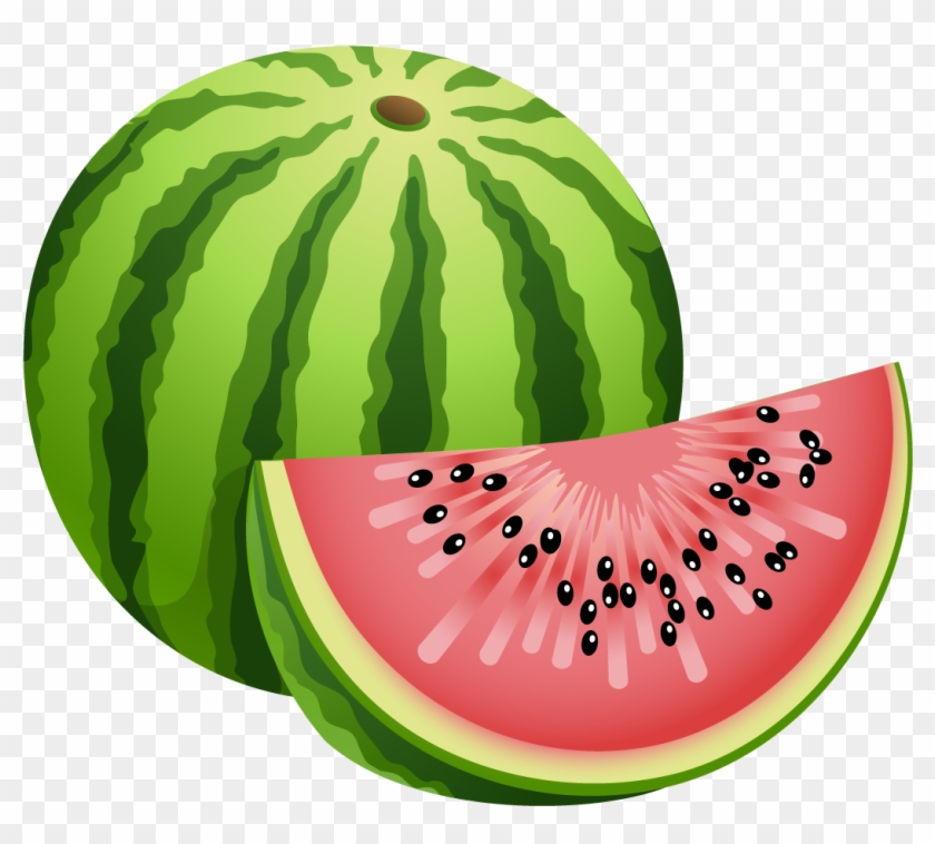 Watermelon Clipart Png Watermelon Clipar-Watermelon Clipart Png Watermelon Clipart Png - Water Melon Clipart #964714-5