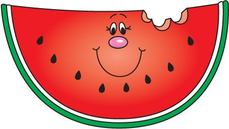 watermelon clipart | Use these free imag-watermelon clipart | Use these free images for your websites, art projects,  reports, and .-4