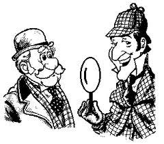 Watson From Sherlock Holmes Clipart #1-Watson From Sherlock Holmes Clipart #1-19