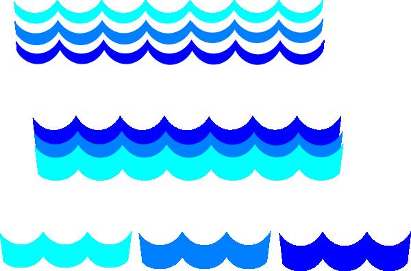 Wave Pattern Many Options Clip Art At Cl-Wave Pattern Many Options Clip Art at Clker clipartlook.com - vector clip art online,  royalty free u0026 public domain-13