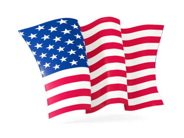 Waving American Flag Clip Art Cliparts C-Waving American Flag Clip Art Cliparts Co-16