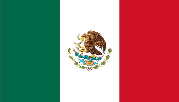 Wavy American Flag Clip Art Flag Of Mexico Clip Art