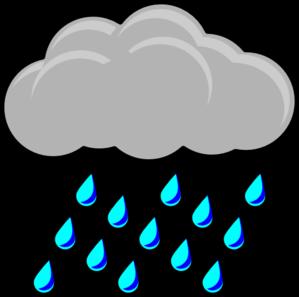 Weather Clip Art u0026middot; rain clipa-Weather Clip Art u0026middot; rain clipart-1