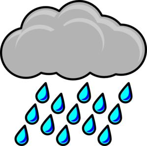 Weather Clip Art · Rain Clipart-Weather Clip Art · rain clipart-19