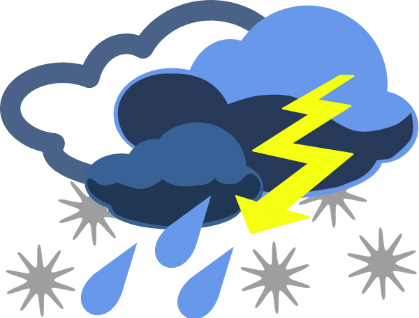 Weather Clip Art-Weather Clip Art-11