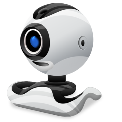 Web Camera Clipart-Clipartlook.com-400