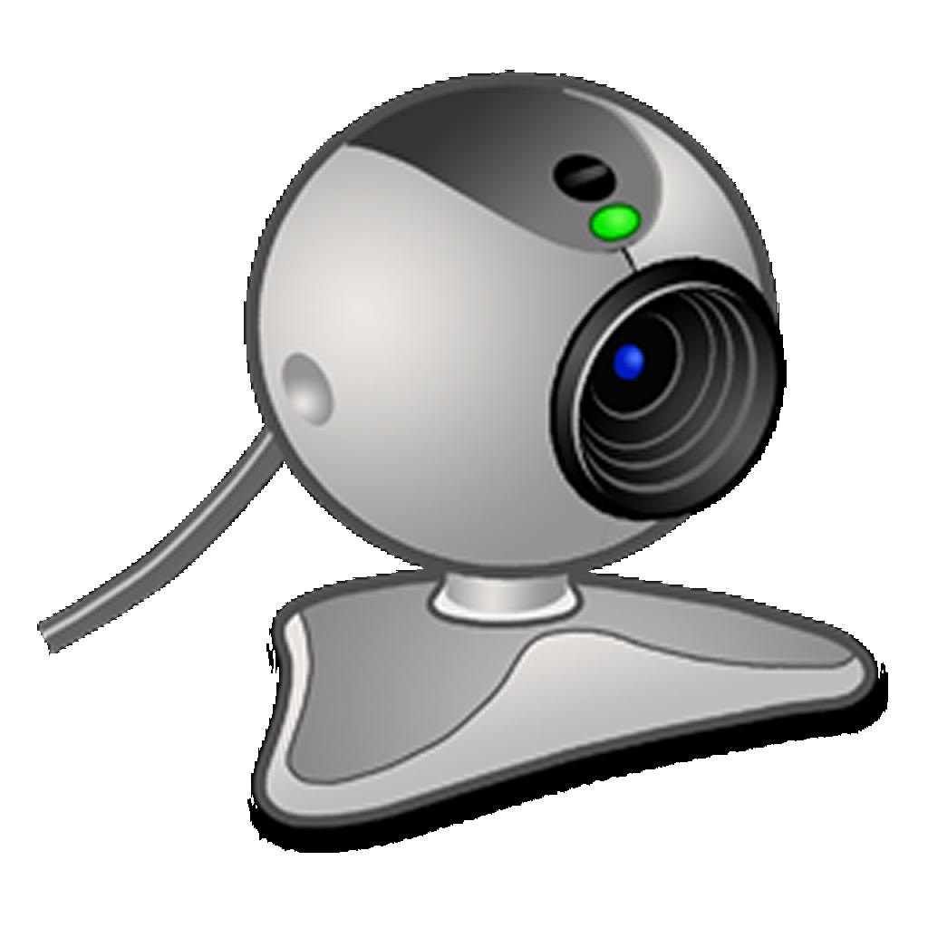 Web Camera Clipart png