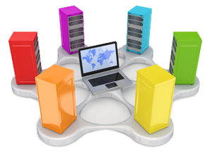 Web Hosting and Email Services