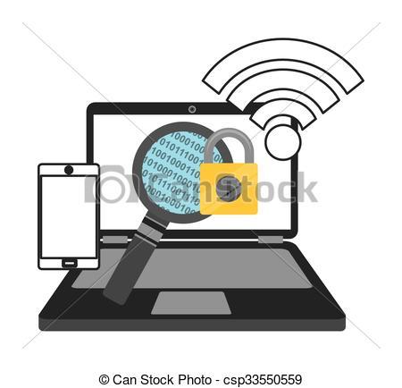 web hosting design - csp33550559