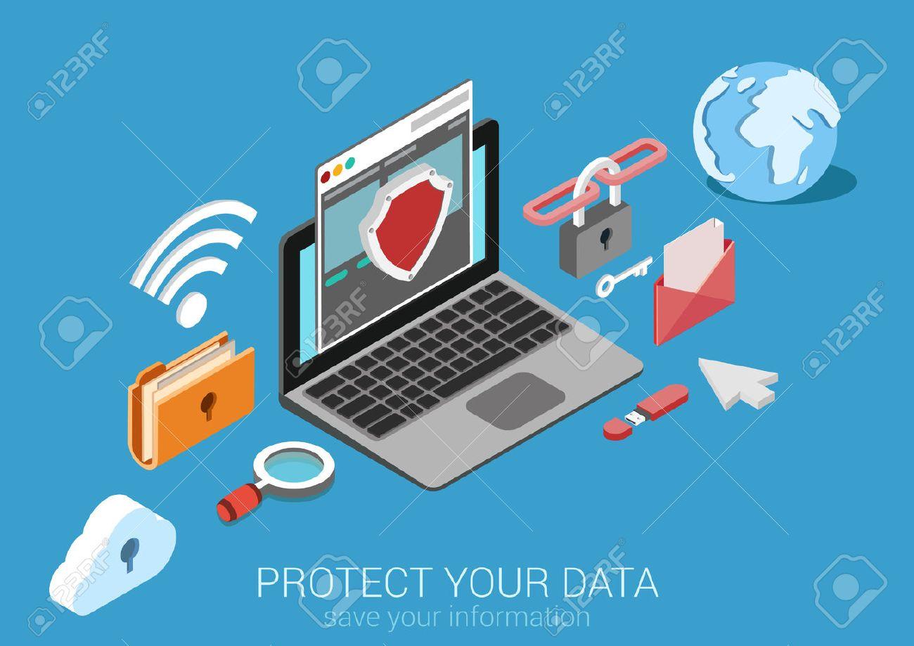 Web Security Clipart Computer Antivirus-Web Security Clipart computer antivirus-10