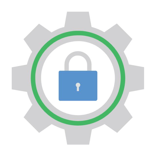 Web Security Clipart Information Securit-Web Security Clipart information security-17