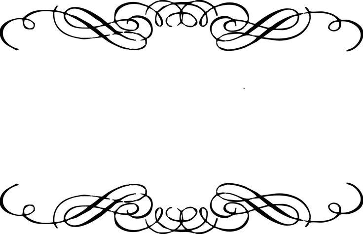 Wedding Borders Clipart-wedding borders clipart-6