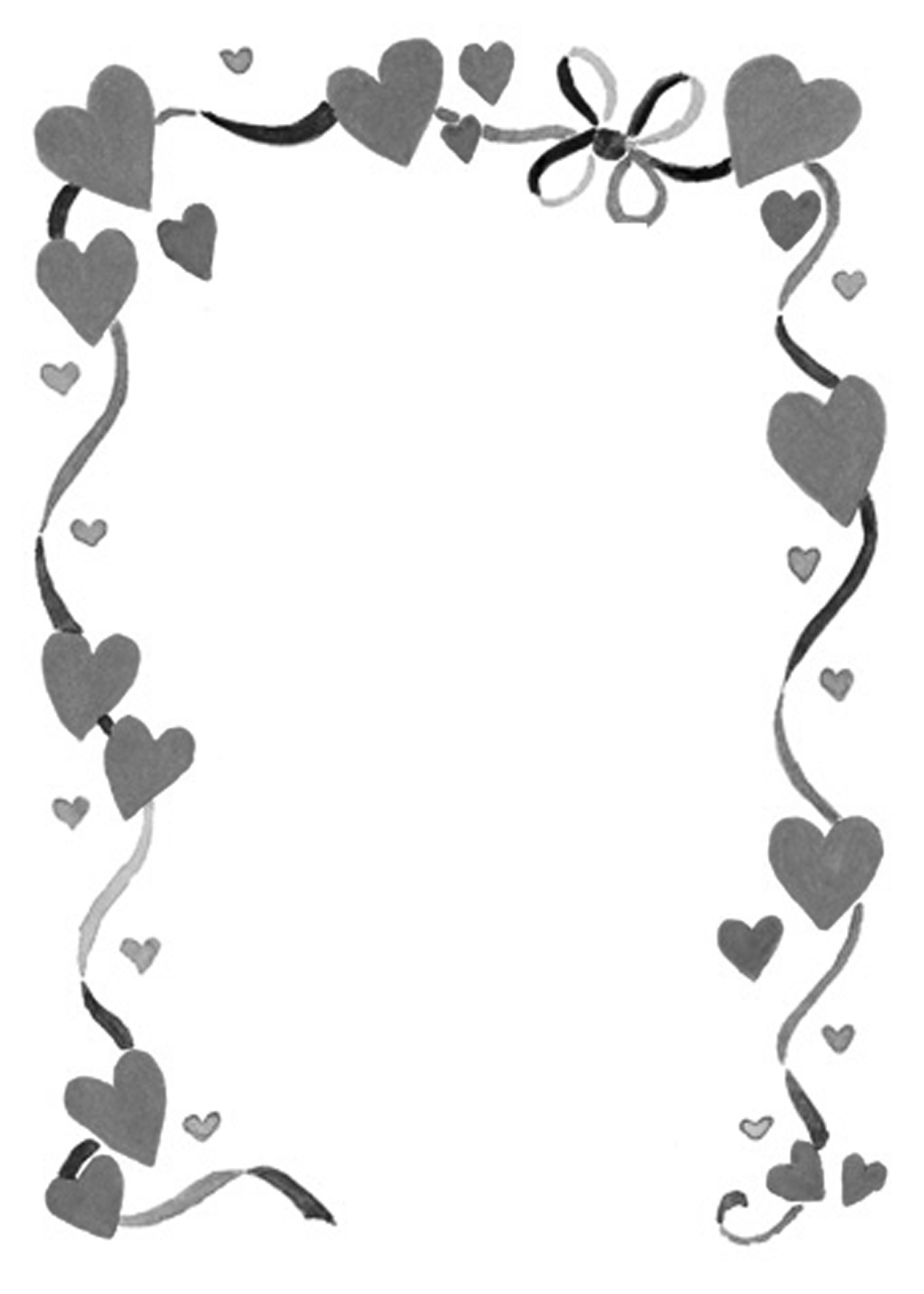 Wedding Borders Clipart-wedding borders clipart-8