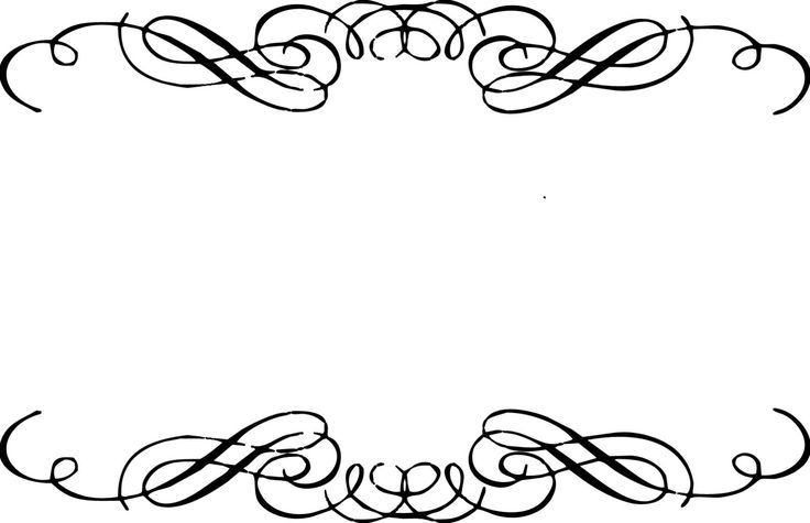wedding borders clipart - Wedding Border Clipart Free