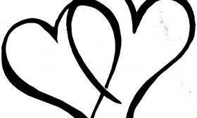 Wedding Heart Clipart-wedding heart clipart-8