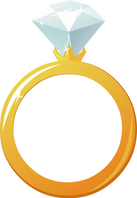 Wedding Ring Clipart-wedding ring clipart-7