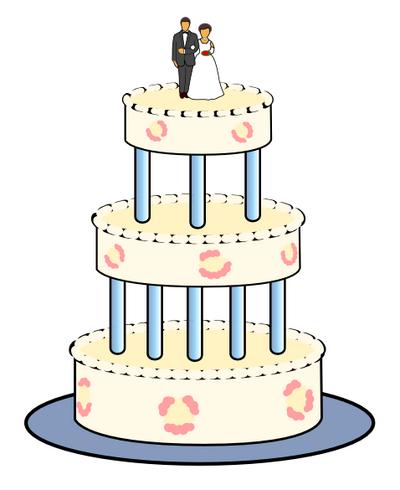 Wedding Cake-Wedding Cake-15