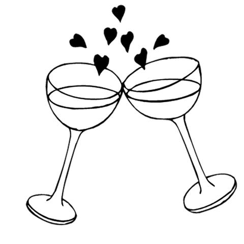 Wedding Clip Art - Wedding Clipart