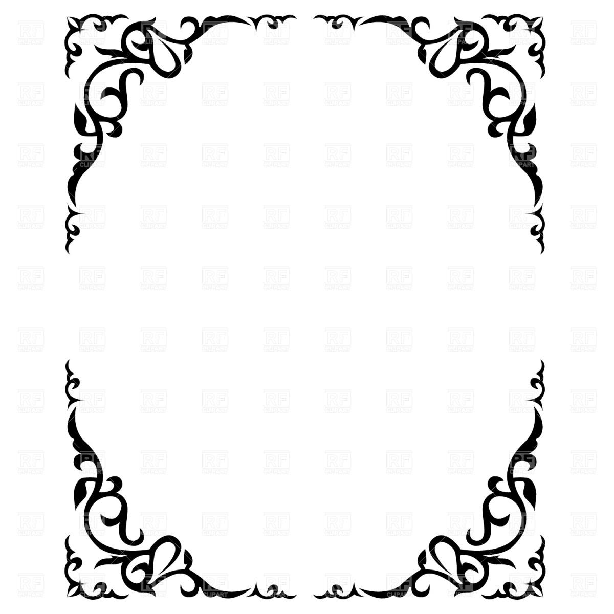 Wedding Clip Free Printable Clip Art Bor-Wedding Clip Free Printable Clip Art Borders And Frames Free Clip Art-14