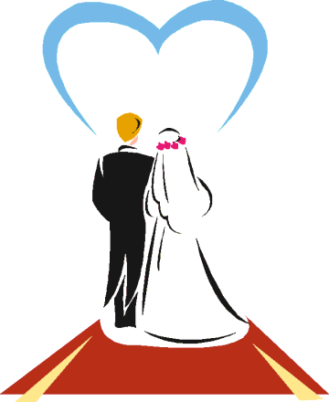 Wedding Clipart Clipart Panda Free Clipart Images
