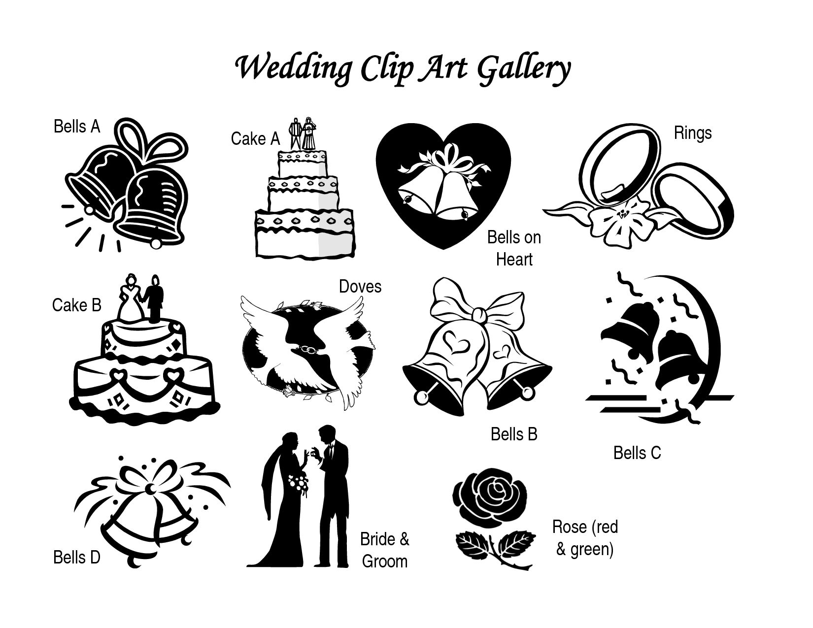 Wedding Clipart Images Pictures Becuo-Wedding Clipart Images Pictures Becuo-15