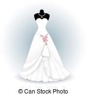 wedding dress EPS Vectorsby ...-wedding dress EPS Vectorsby ...-5