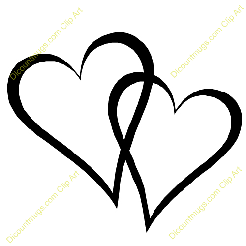 Wedding Heart Clipart Free - .-Wedding heart clipart free - .-13