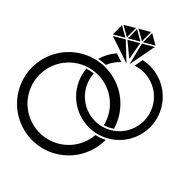 wedding ring clip art vector graphics 38124 wedding ring eps clipart