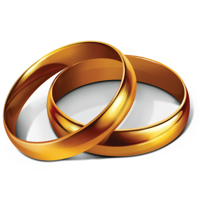 Wedding Ring Clipart Free .-Wedding Ring Clipart Free .-15