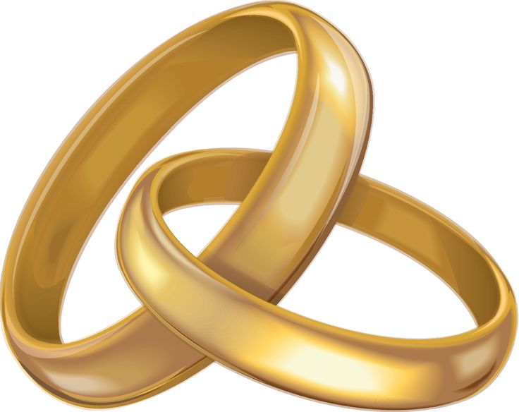 wedding ring clipart | Wedding-Rings-Clipart[1] | misc. | Pinterest | Clipart images, Free wedding and Catalog